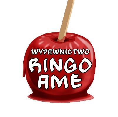 Ringo Ame - logo