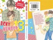 LuckyNumber13-vol1-okładka